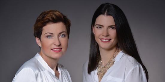 Irena a Šárka