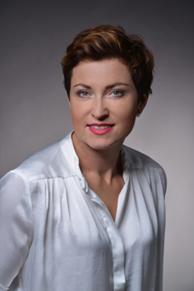 Irena Vokrojová