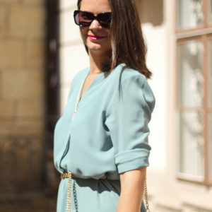 OUTFIT: PERFECT SUMMER DRESS