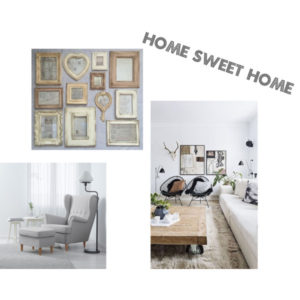 INSPO: HOME DECO WISH LIST