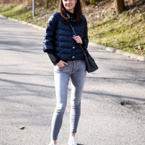 OUTFIT: FRIDAY CASUAL